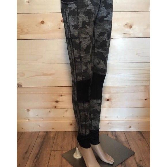 cb270a5b8eea1 Kyodan Pants | Womans High Waist Camo Print Leggings | Poshmark